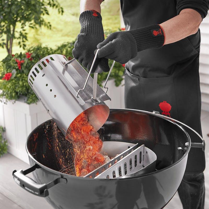 Rapidfire Chimney Starter image number 1