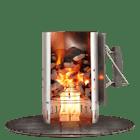 Rapidfire Chimney Starter image number 2