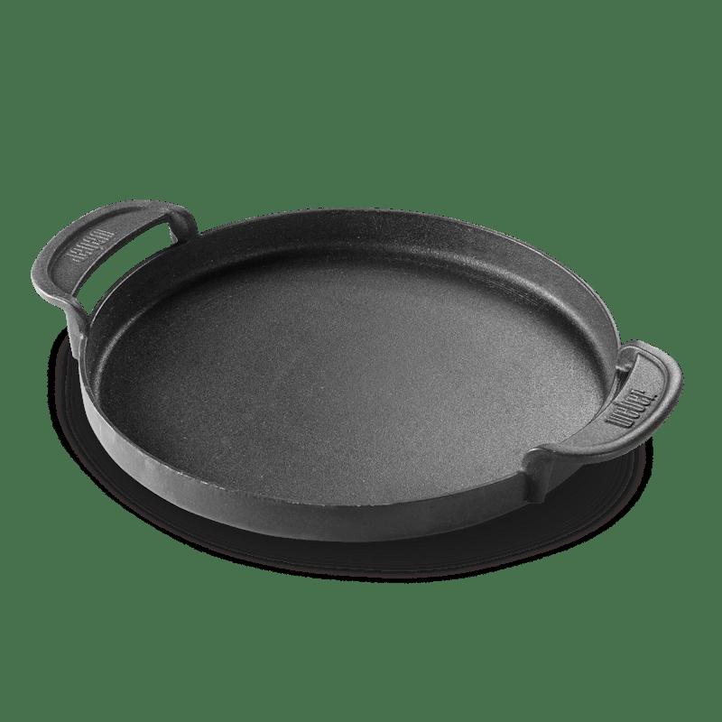 Griddle - Gourmet BBQ System cooking grates image number 0