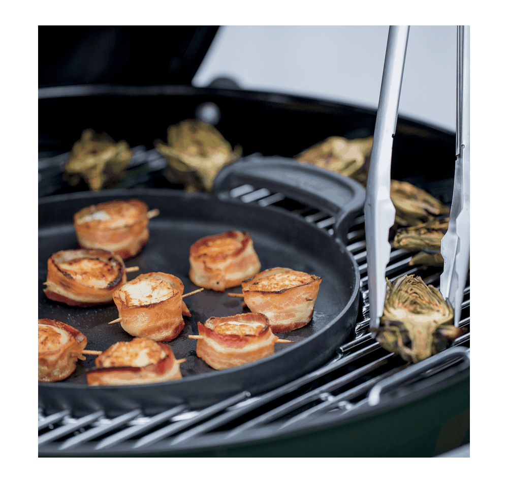Griddle View