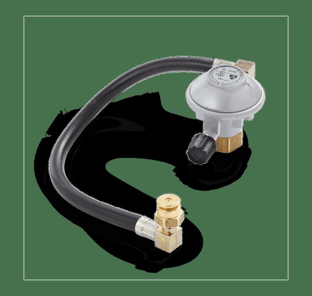 Hose and Regulator Kit image 1