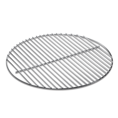 "Cooking Grate - 14"" charcoal grills"