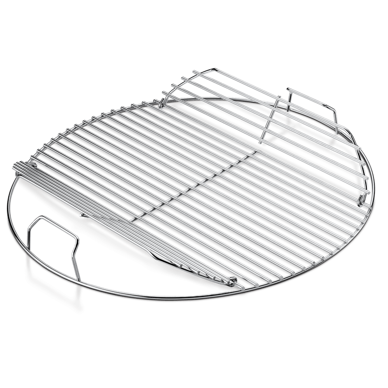 """Hinged Cooking Grate - 18"""" charcoal grills image number 0"""