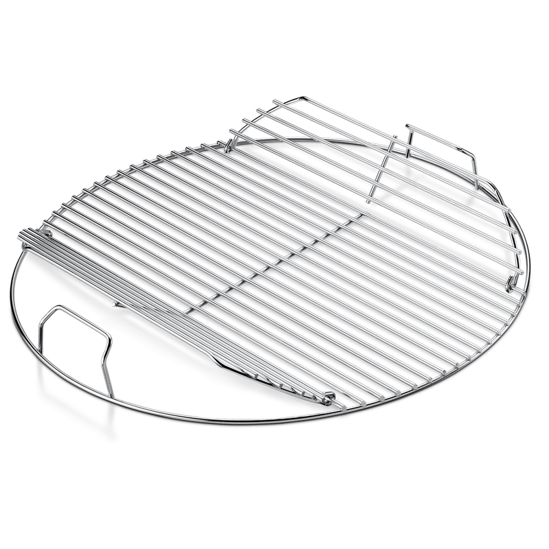 """Hinged Cooking Grate - 22"""" charcoal grills image number 0"""