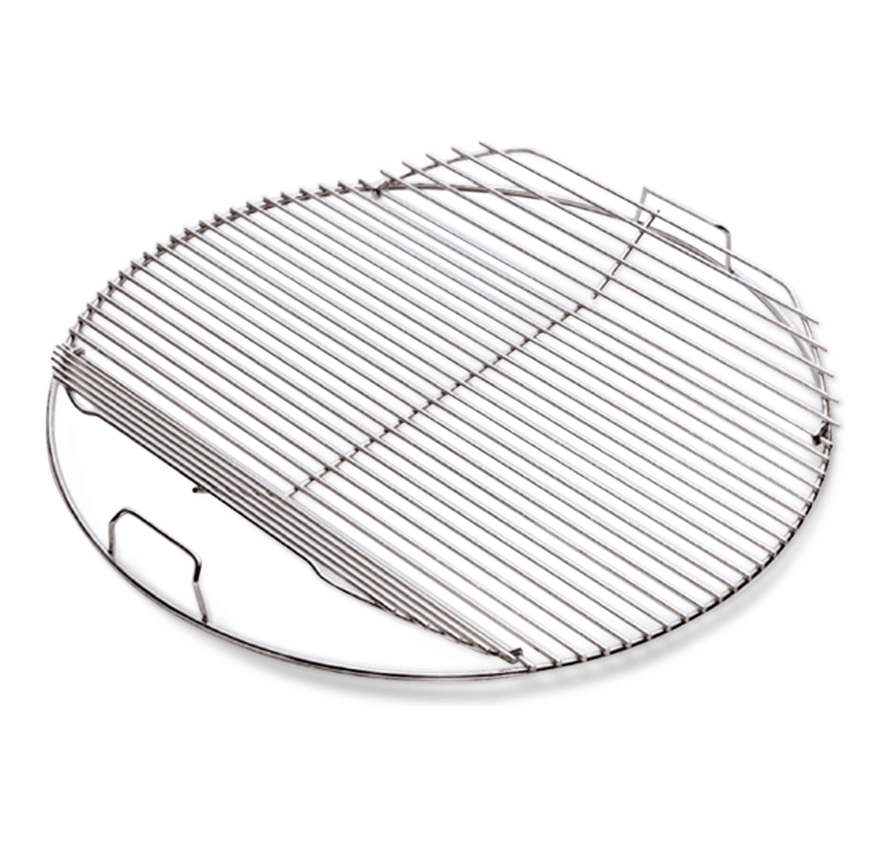 Hinged Cooking Grate image 1