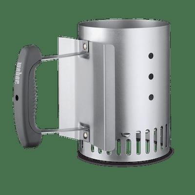 Rapidfire Compact Chimney Starter