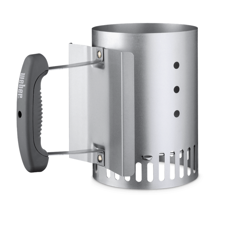 Rapidfire Compact Chimney Starter image number 0