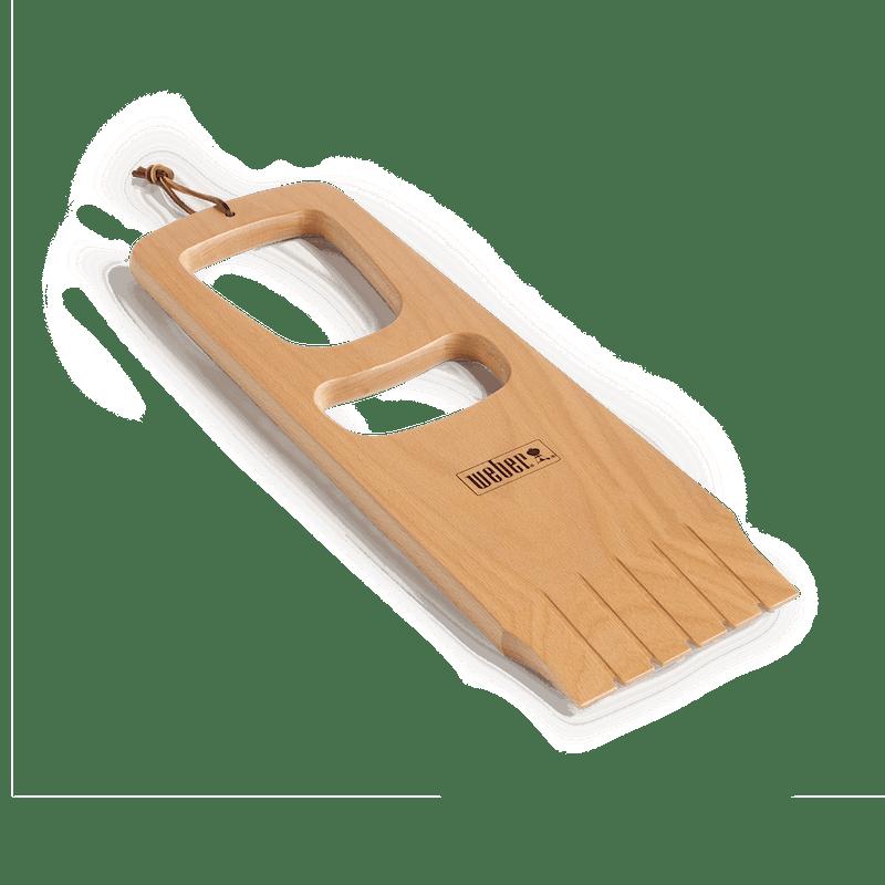 Wood Grill Scraper image number 0
