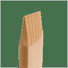 Wood Grill Scraper image number 1