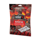 2 pc Rapidfire Fire Starters image number 2