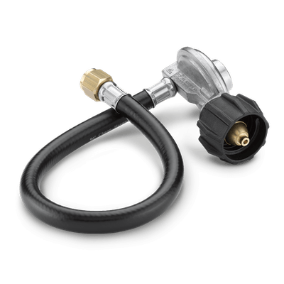 Hose and Regulator Kit - Genesis Silver A/B & most Spirit 200/300 series