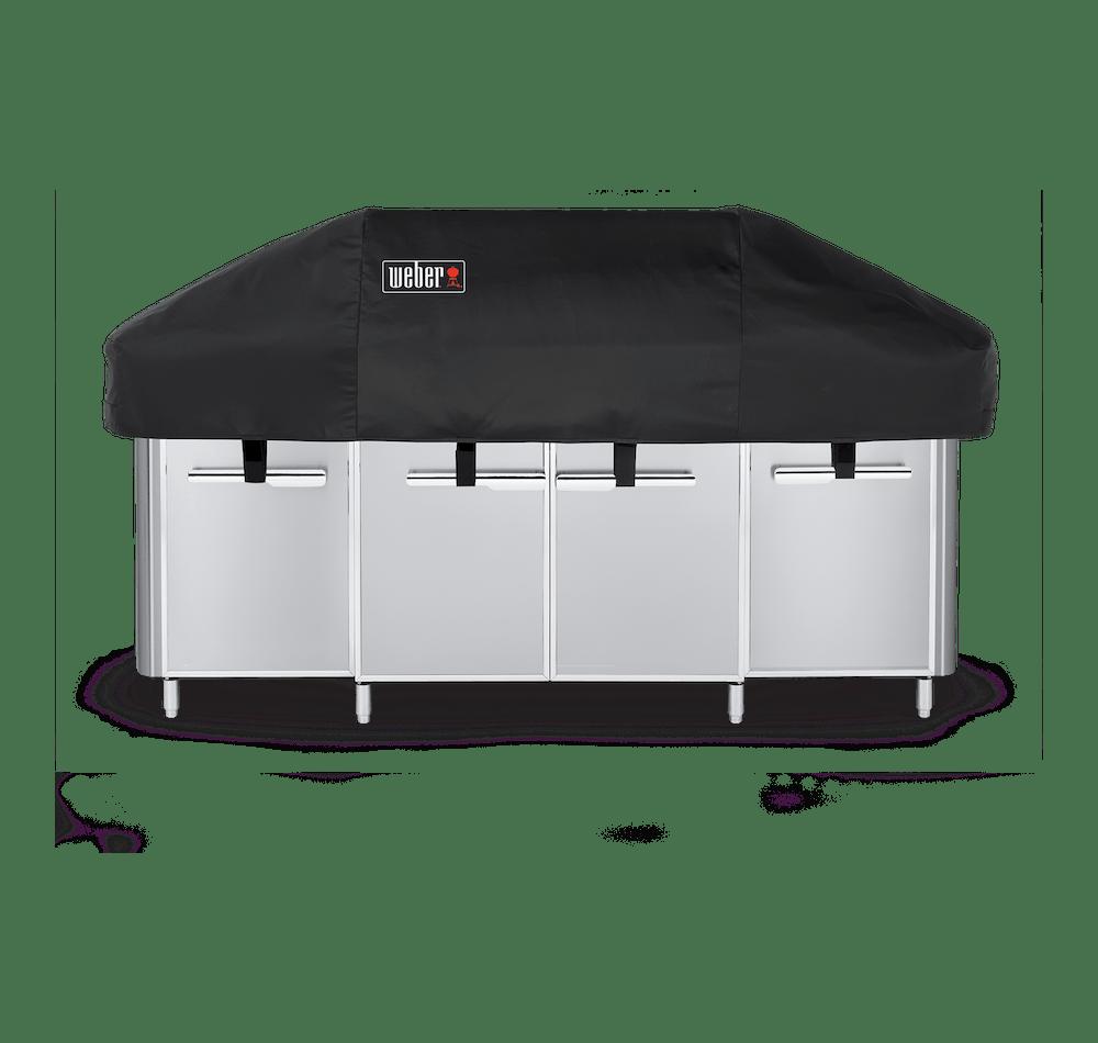 Housse de barbecue Premium View
