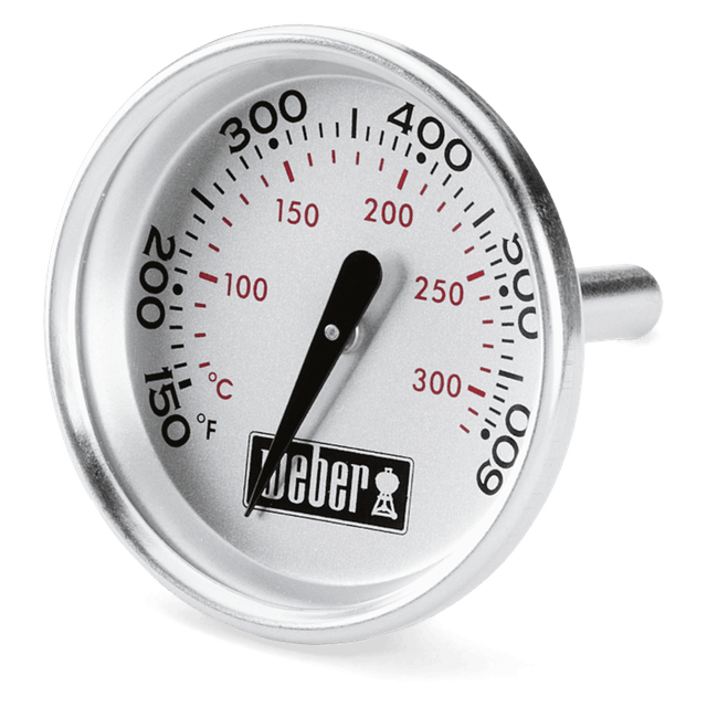 Reservethermometer
