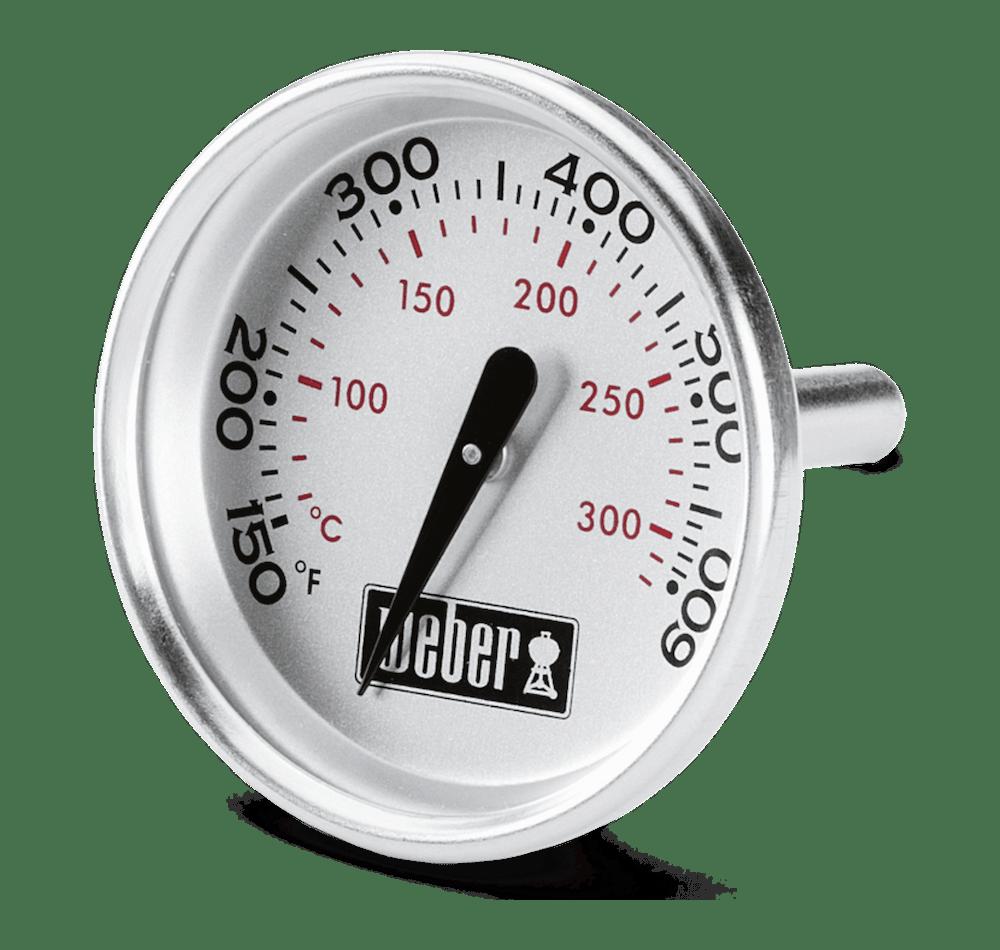 Reservethermometer View