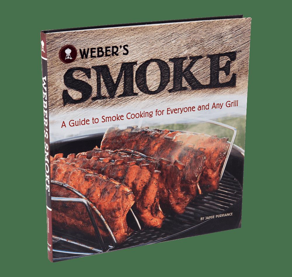 Weber's Smoke View
