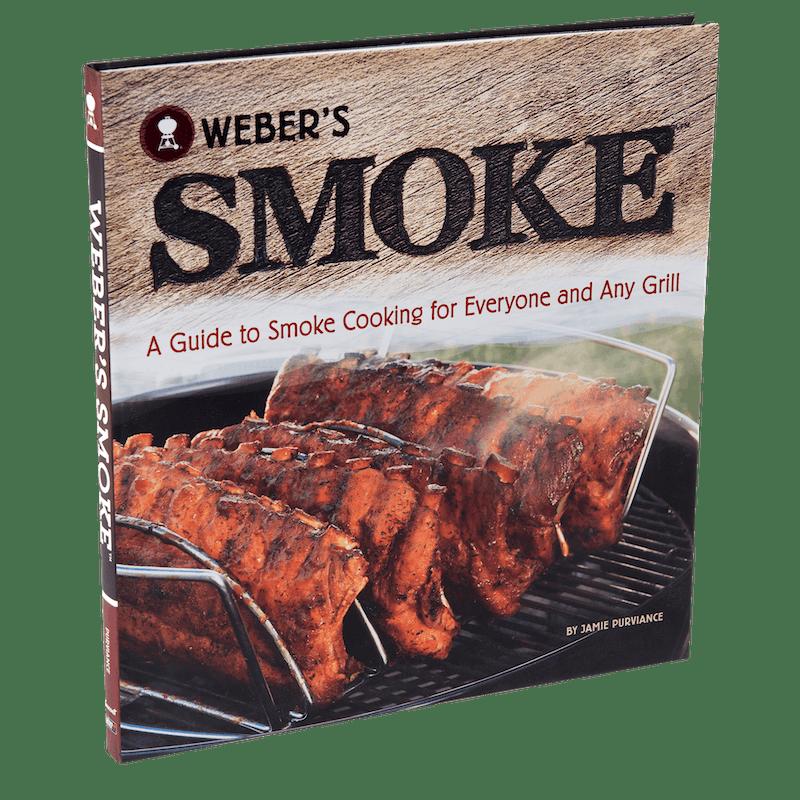 Weber's Smoke Cookbook image number 0