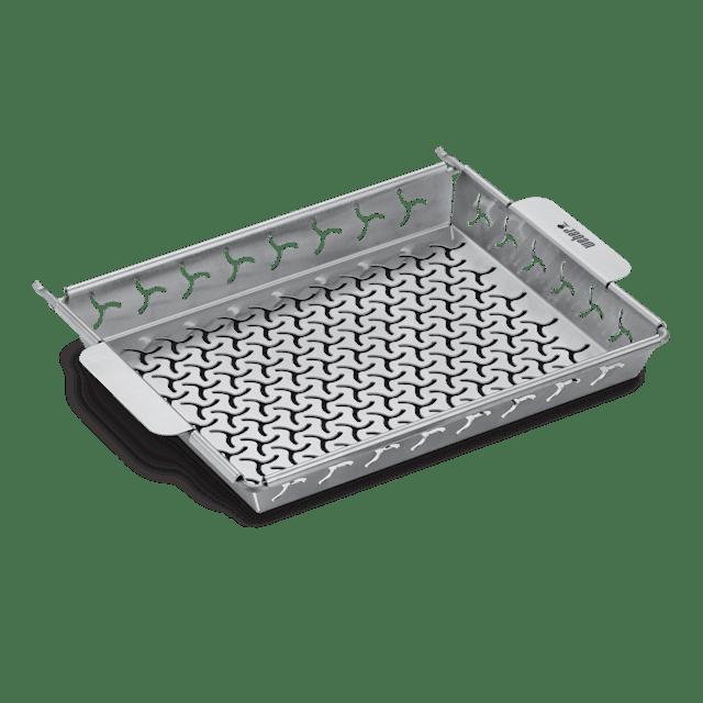 Grilling Basket Set