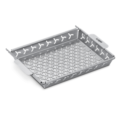 Grilling Basket Set - Elevations Tiered Grilling System