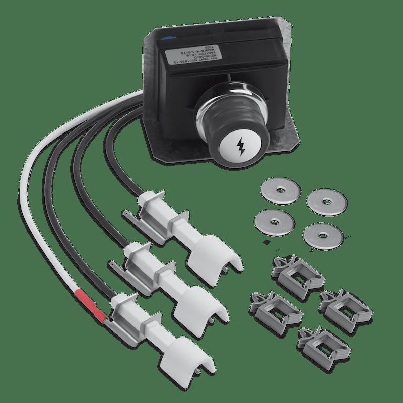 Igniter Kit - most Genesis 310/ 320 image number 0