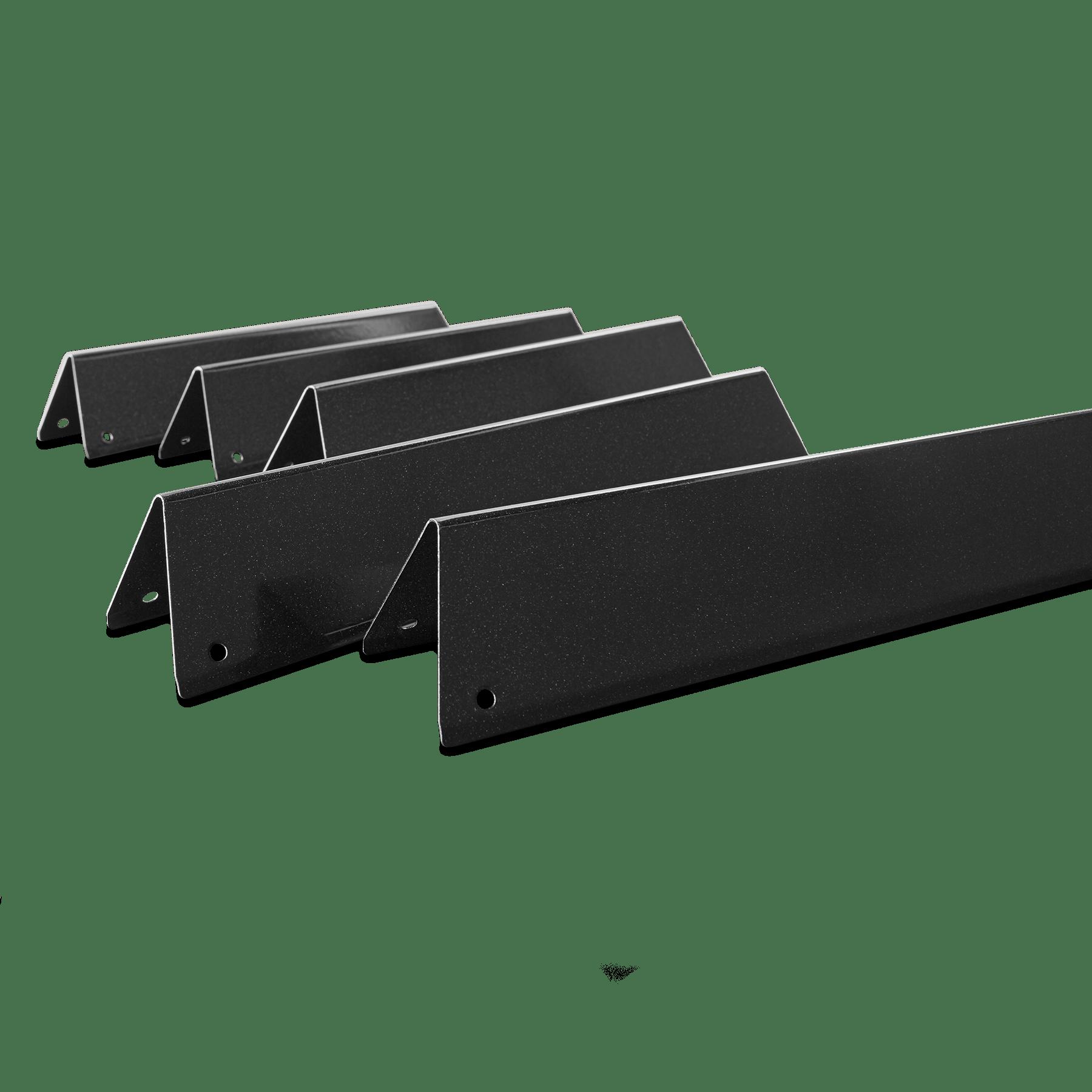 Weber Flavorizer Bars Spirit 300-Serie ab 2013 5er set 69798