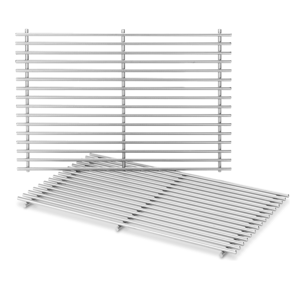 Cooking Grates | Care | Gas Replacement Parts