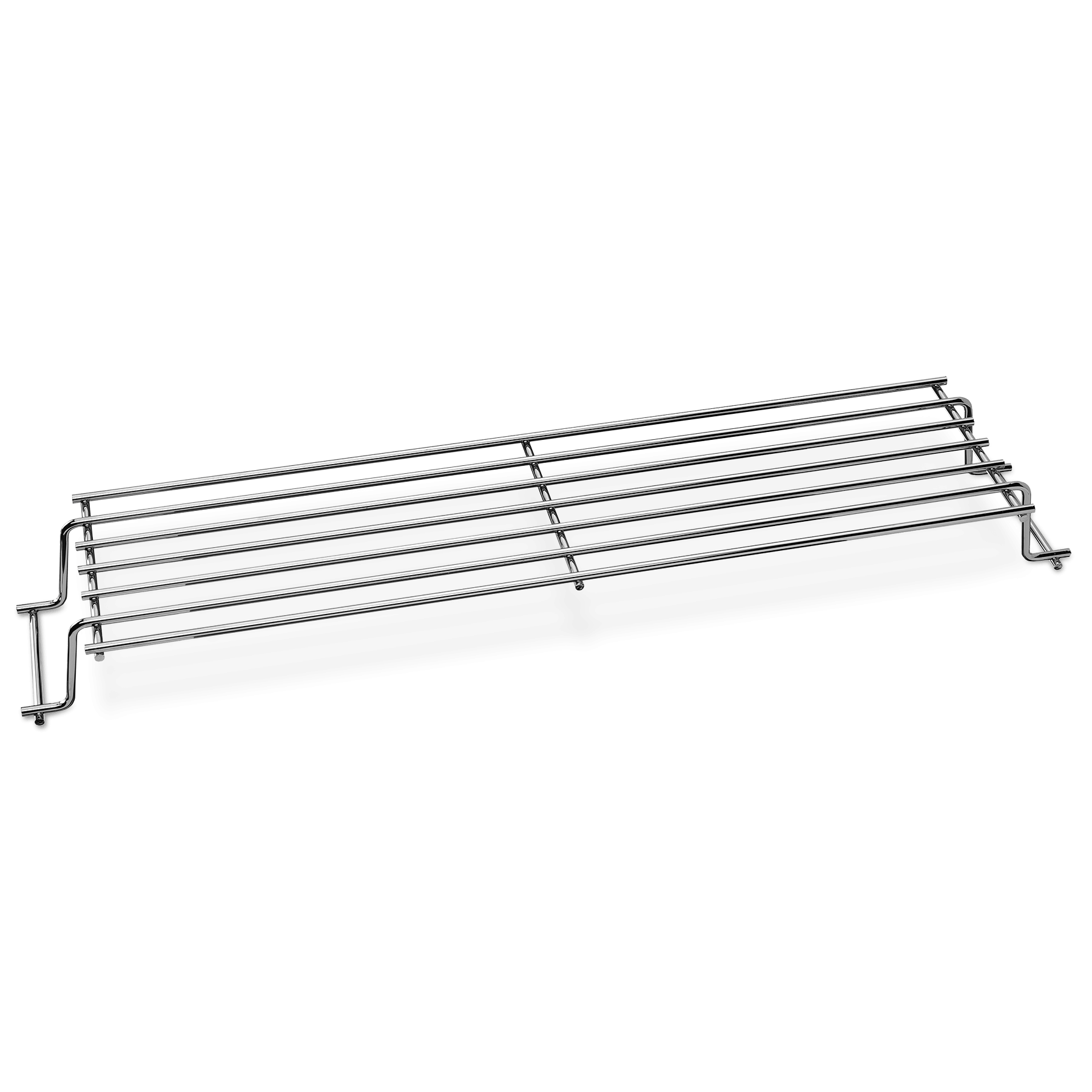 Weber 6570 Q Warming Rack for 3000 Series Portable Gas Grills New