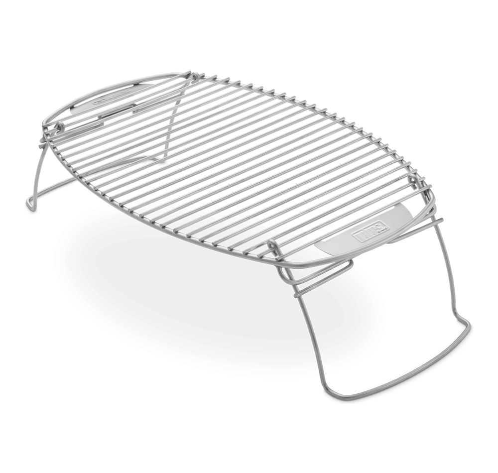 Expansion Grilling Rack View