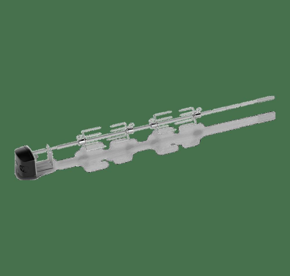 Premium Drehspieß-Set image 2