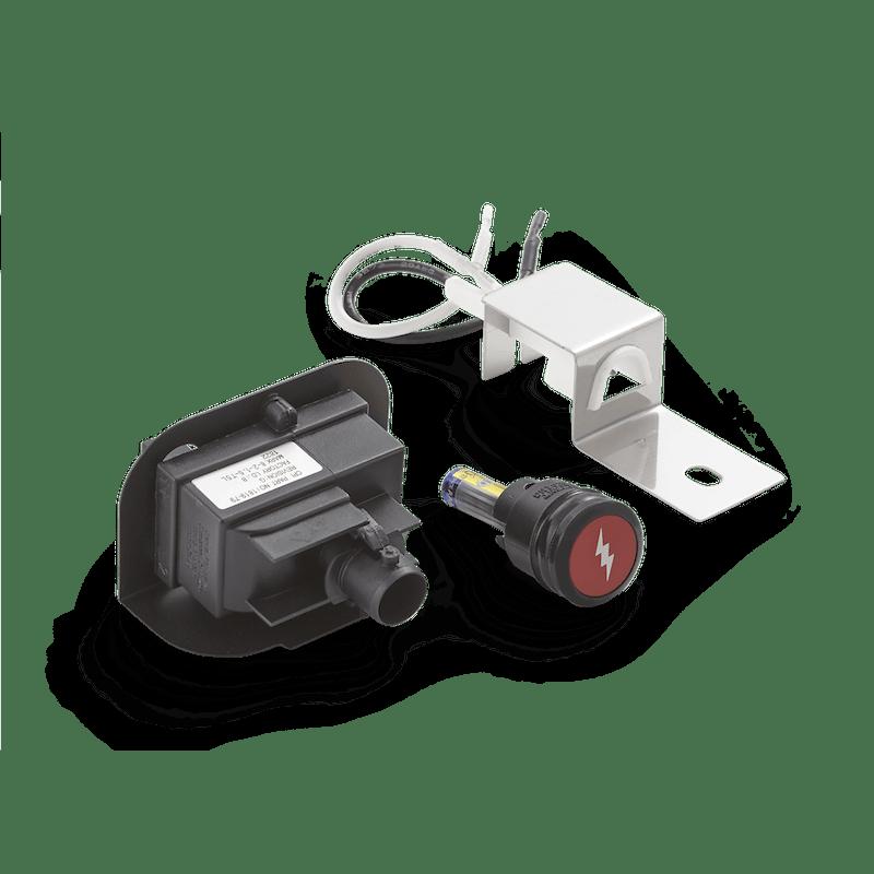 Igniter Kit - Weber Q 120/ 220 image number 0