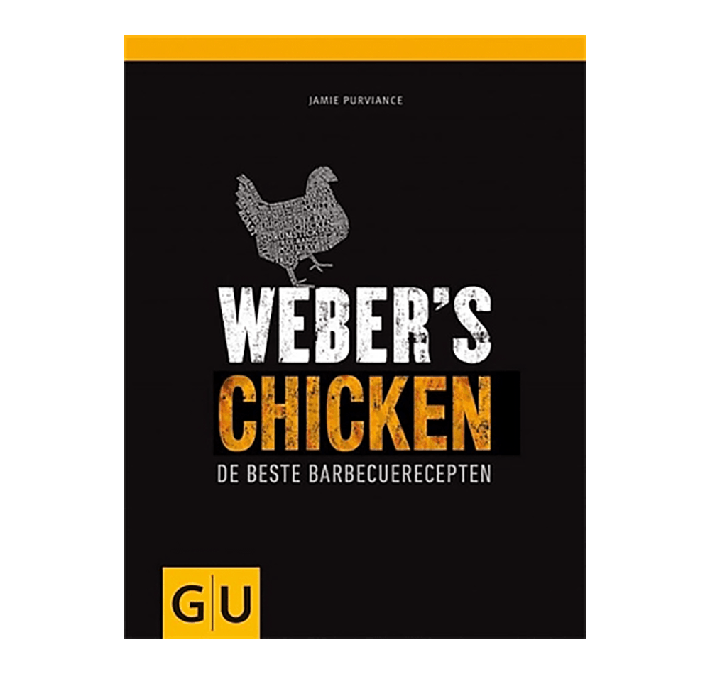 Weber's Chicken View