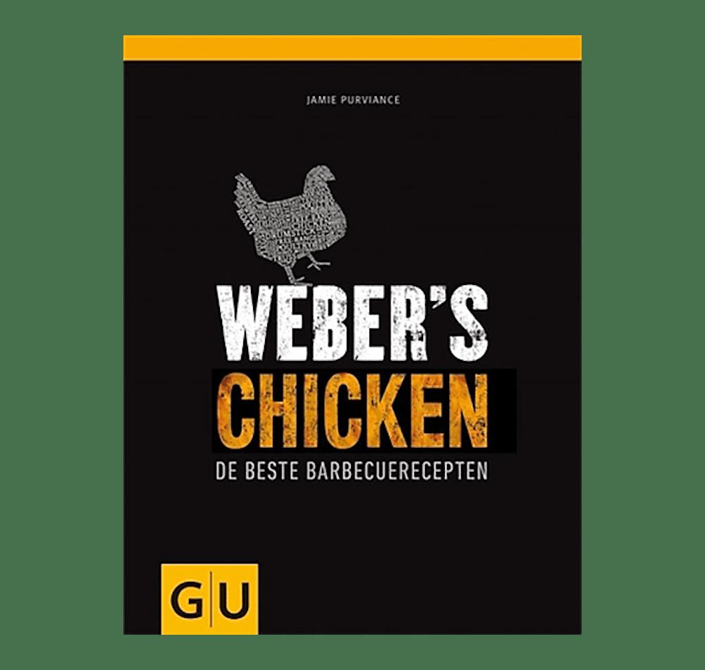 Weber's Chicken View
