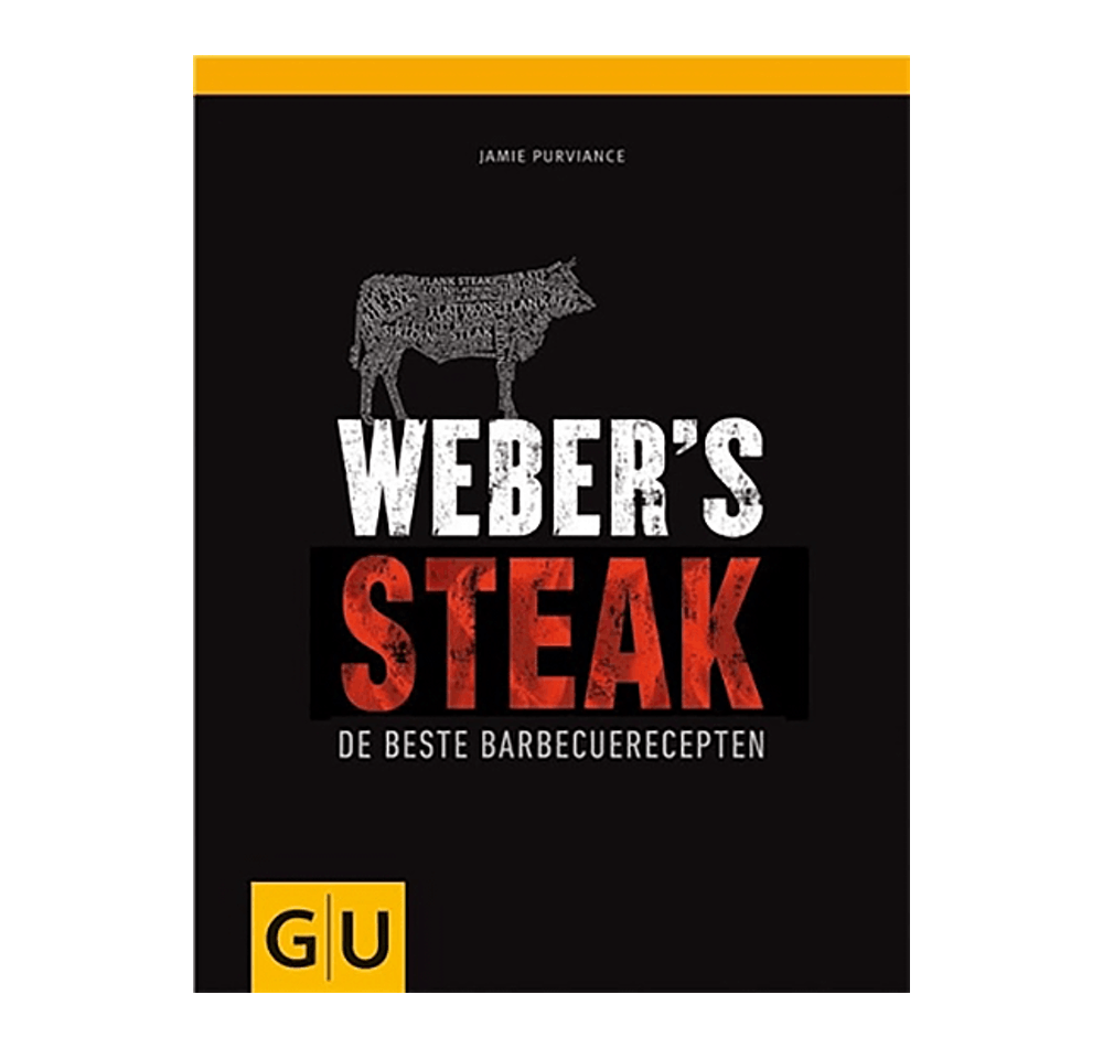 Weber's Steak View