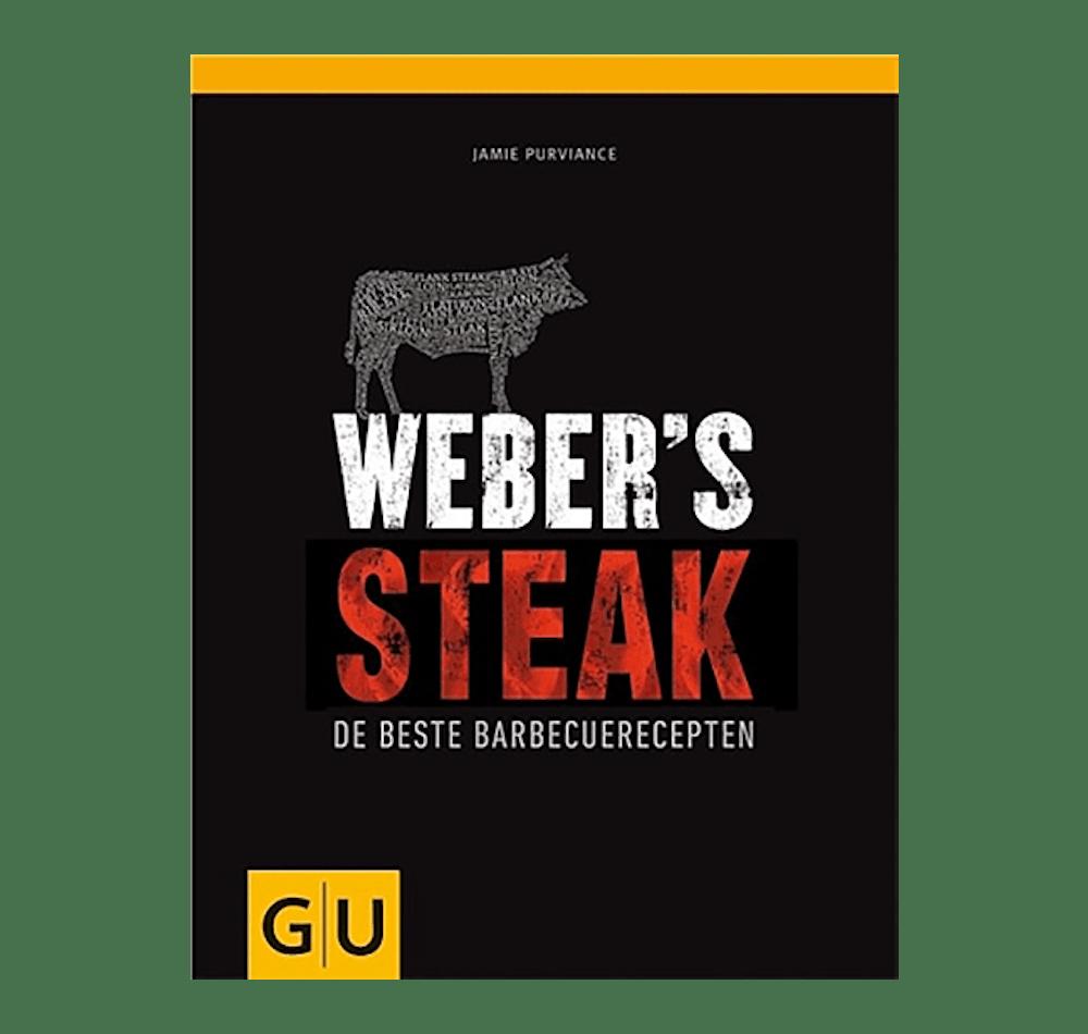 Weber's Steak image 1