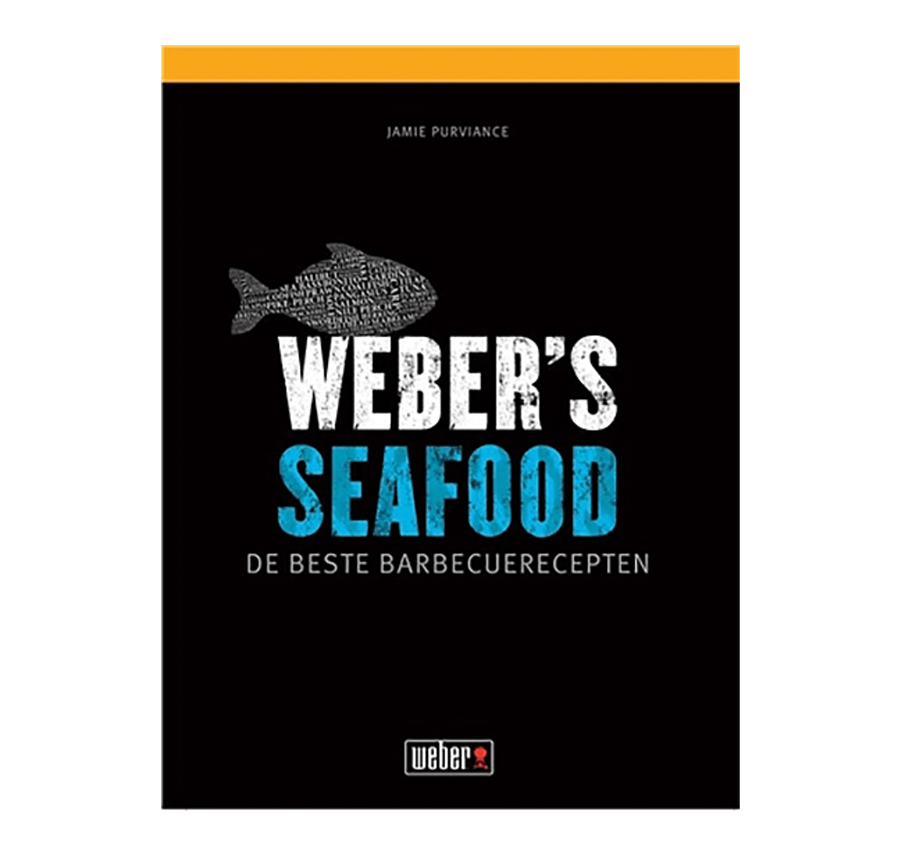 Weber's Seafood View