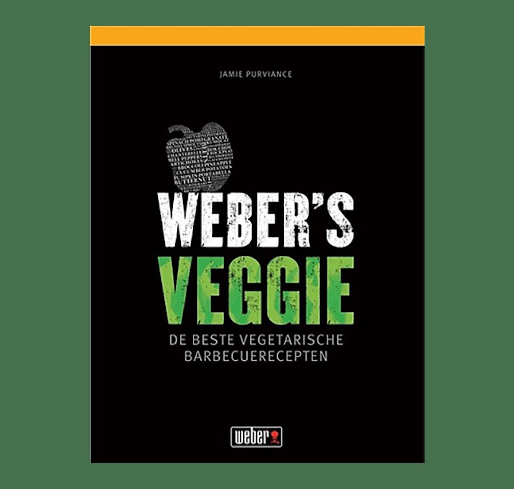 Weber's Veggie (Nederlandstalige versie) View