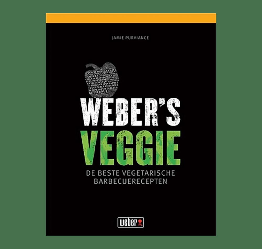Weber's Veggie image 1