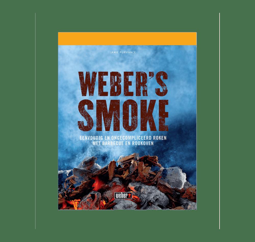 Weber's Smoke (Nederlandstalige versie) View