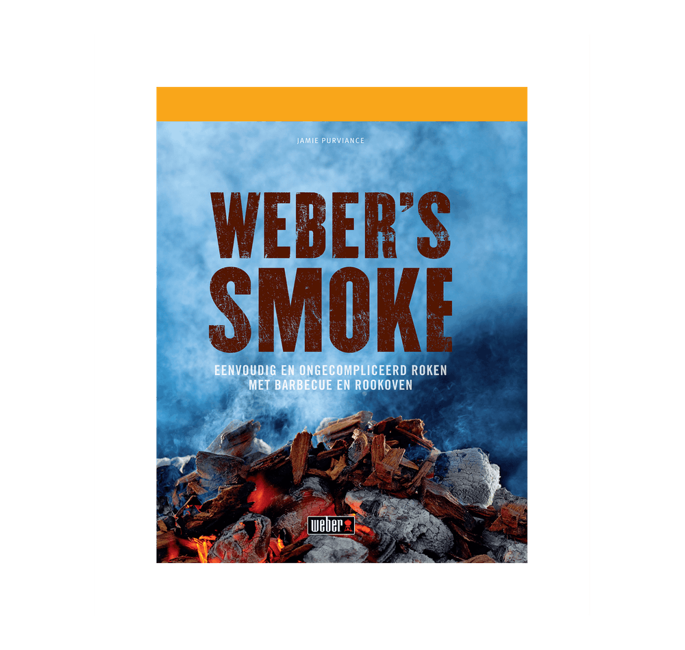 Weber's Smoke image 1