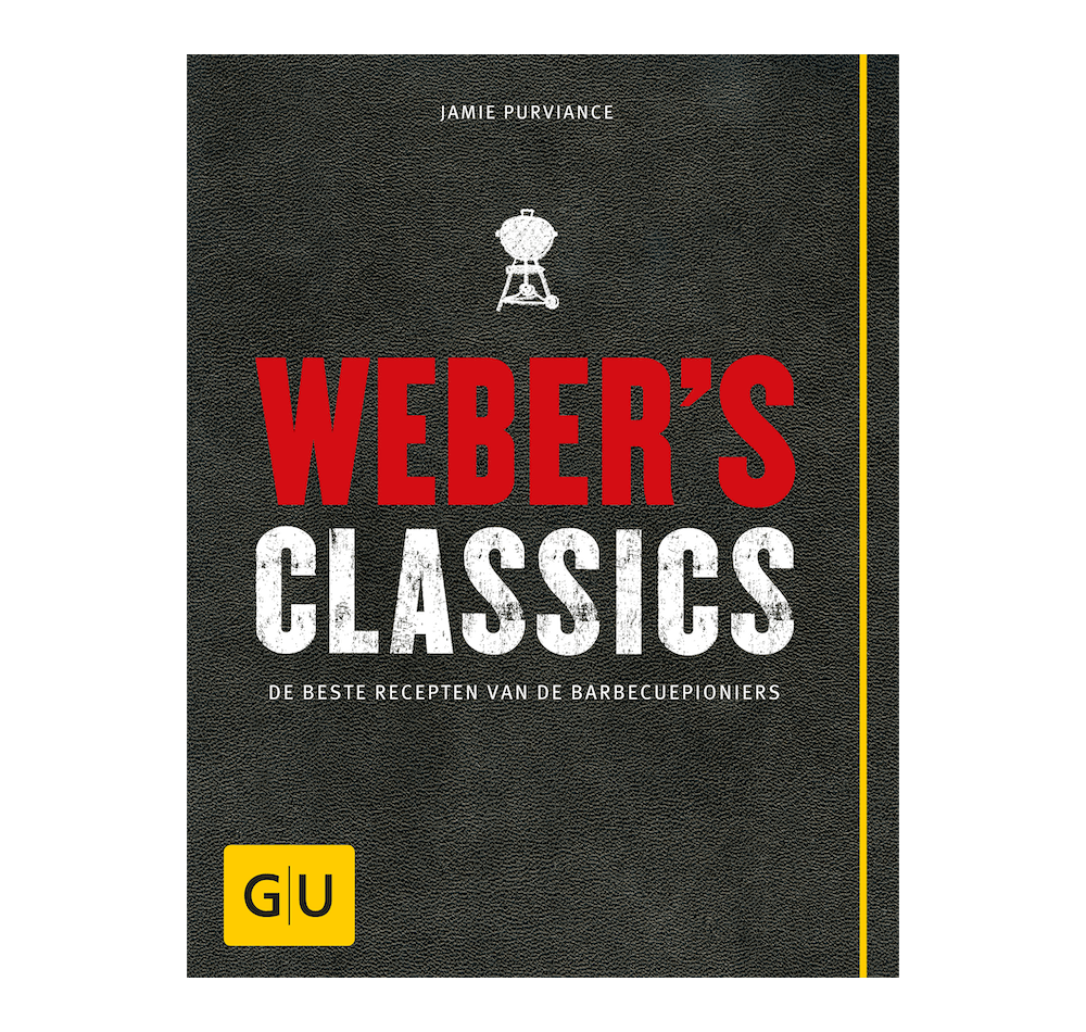 Weber's Classics (Version néerlandaise) View