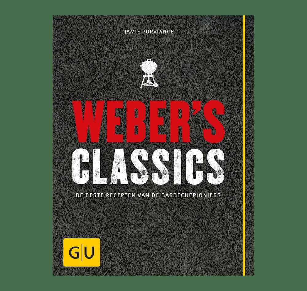Weber's Classics (Nederlandstalige versie) View