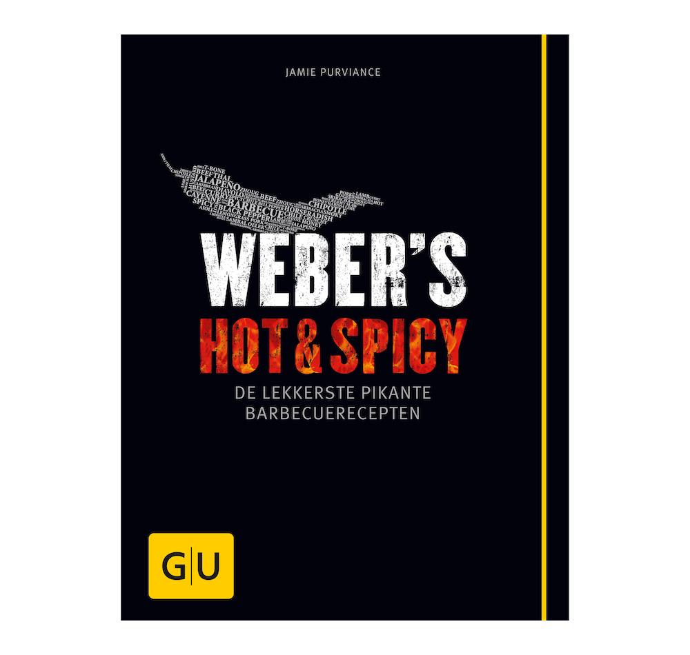 Weber's Hot & Spicy View