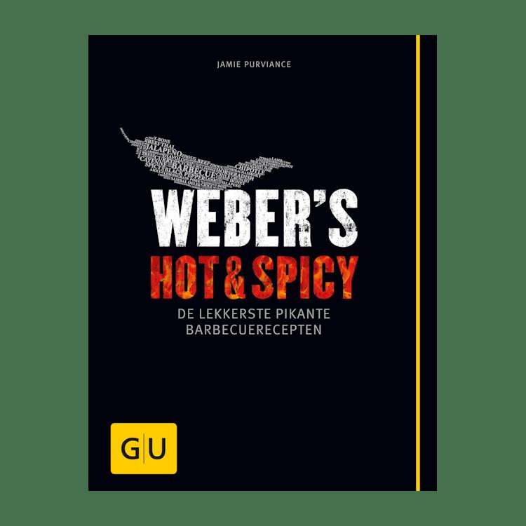 Weber's Hot & Spicy
