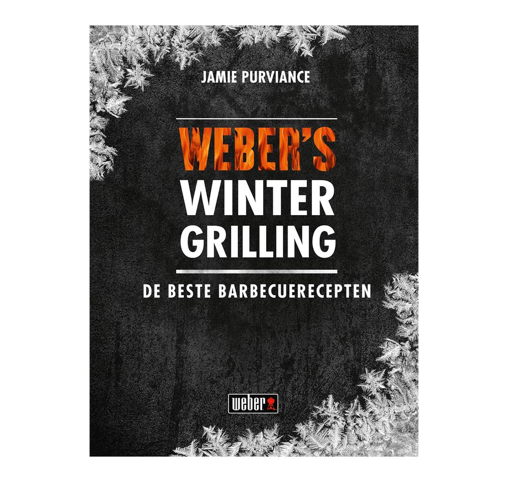Weber's Winter Grilling View