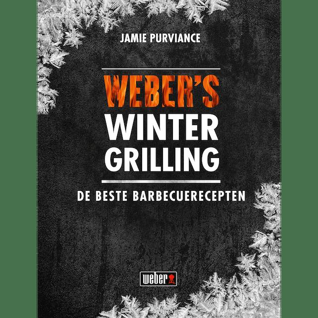 Weber's Winter Grilling