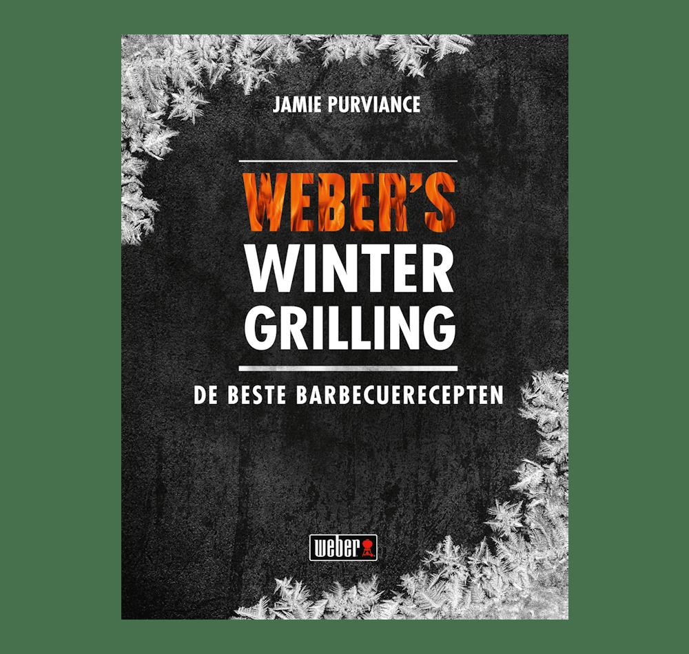 Weber's Winter Grilling (Nederlandstalige versie) View