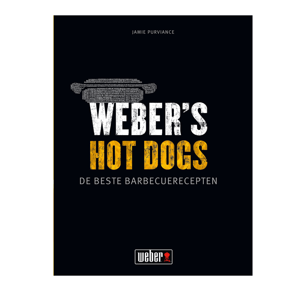 Weber's Hotdogs View