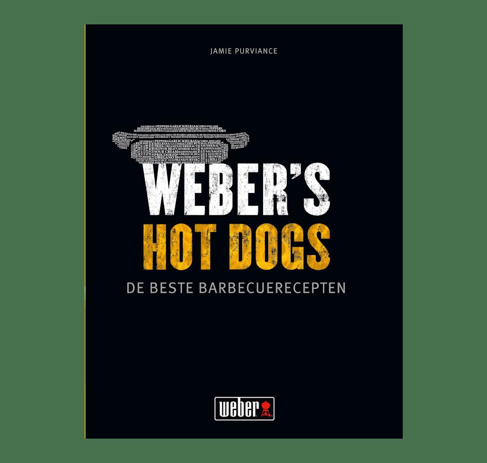 Weber's Hotdogs image 1