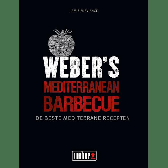 Weber's Mediterrean Barbecue (Nederlandstalige versie)