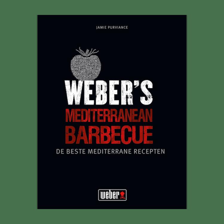 Weber's Mediterrean Barbecue