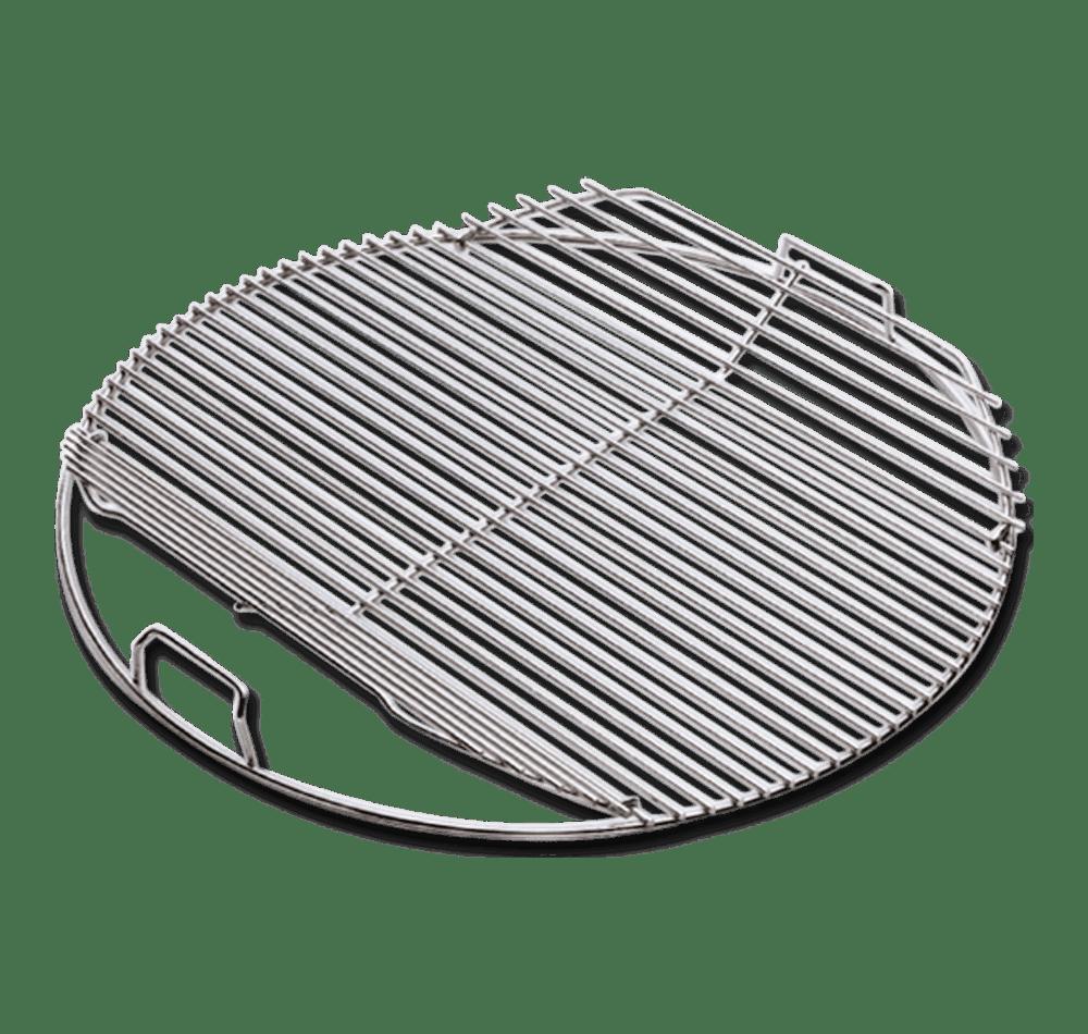 Grille foyère | Le site officiel de Weber®